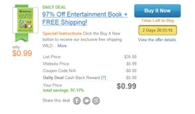 The market squawk come in and squawk about deals steals and entertainment books that are good until november 1 2012 are on sale for 599 with free shipping shop at home is offering a 500 rebate cash back when fandeluxe Images