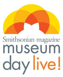 Smithsonian Museum Day Live